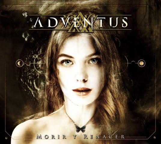 ADVENTUS: Estrena su primer single y videoclip, 'Más Fuerte Que el Dolor'