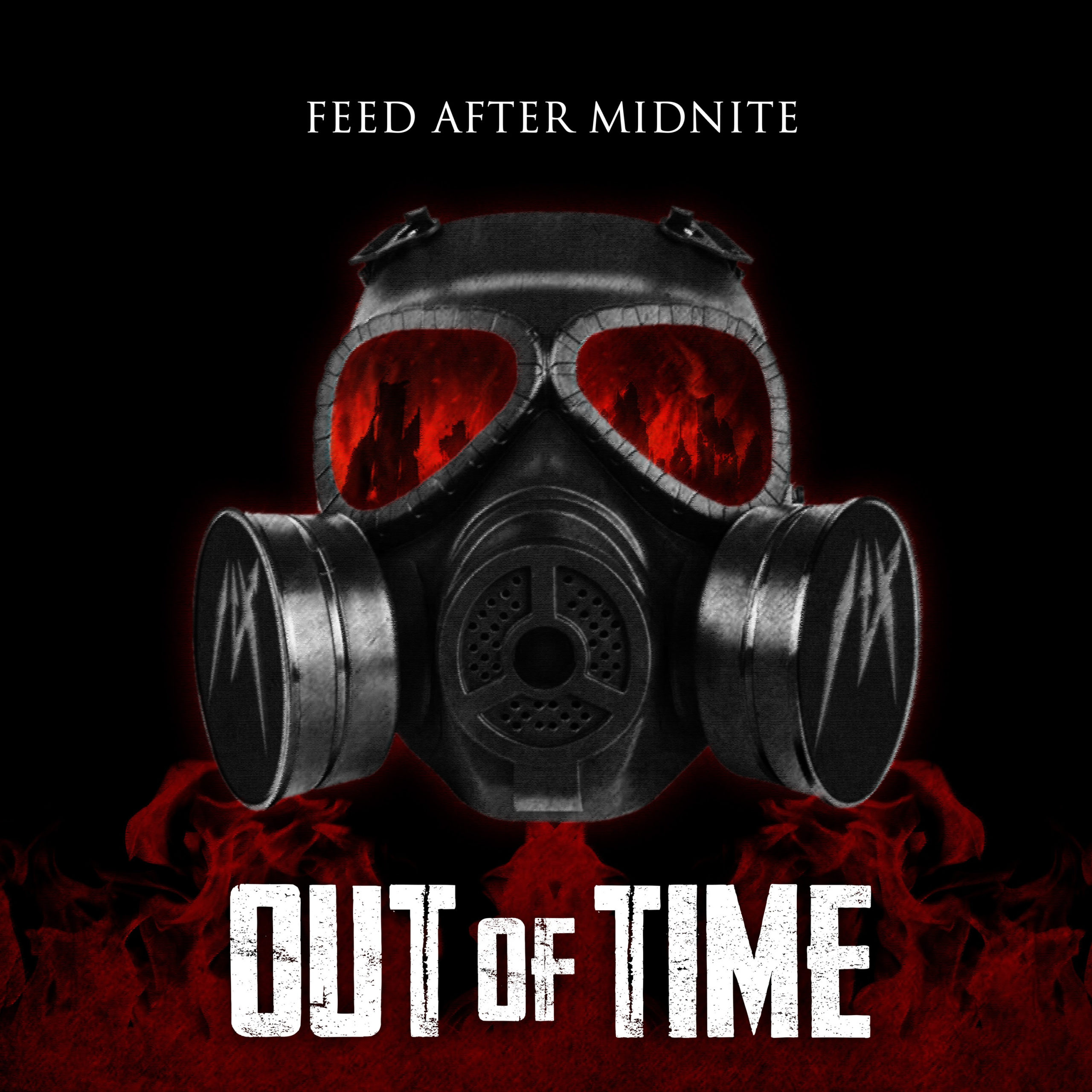 Feed After Midnite presenta el single «Out Of Time»