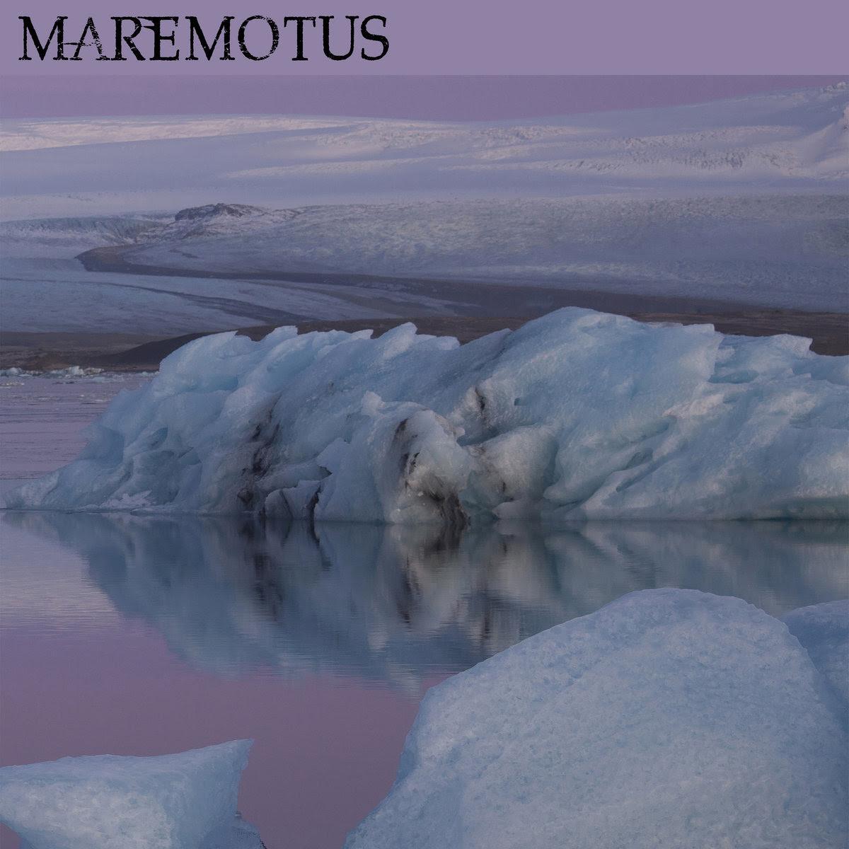 MAREMOTUS presenta su primer disco homónimo