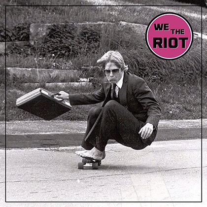 We The Riot lanza su primera canción 'Far & Gone'