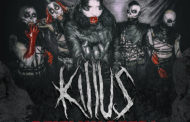 KILLUS: Entradas disponibles y merchandising exclusivo para su 'Live Streaming Oficial' el 28 de noviembre