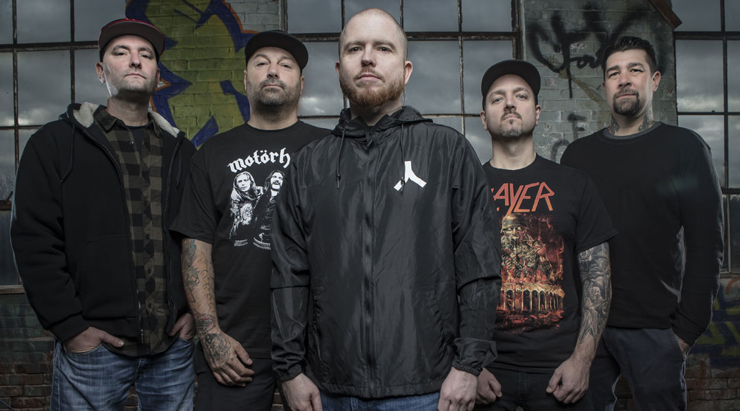 Review: Hatebreed «Weight of the False Self»