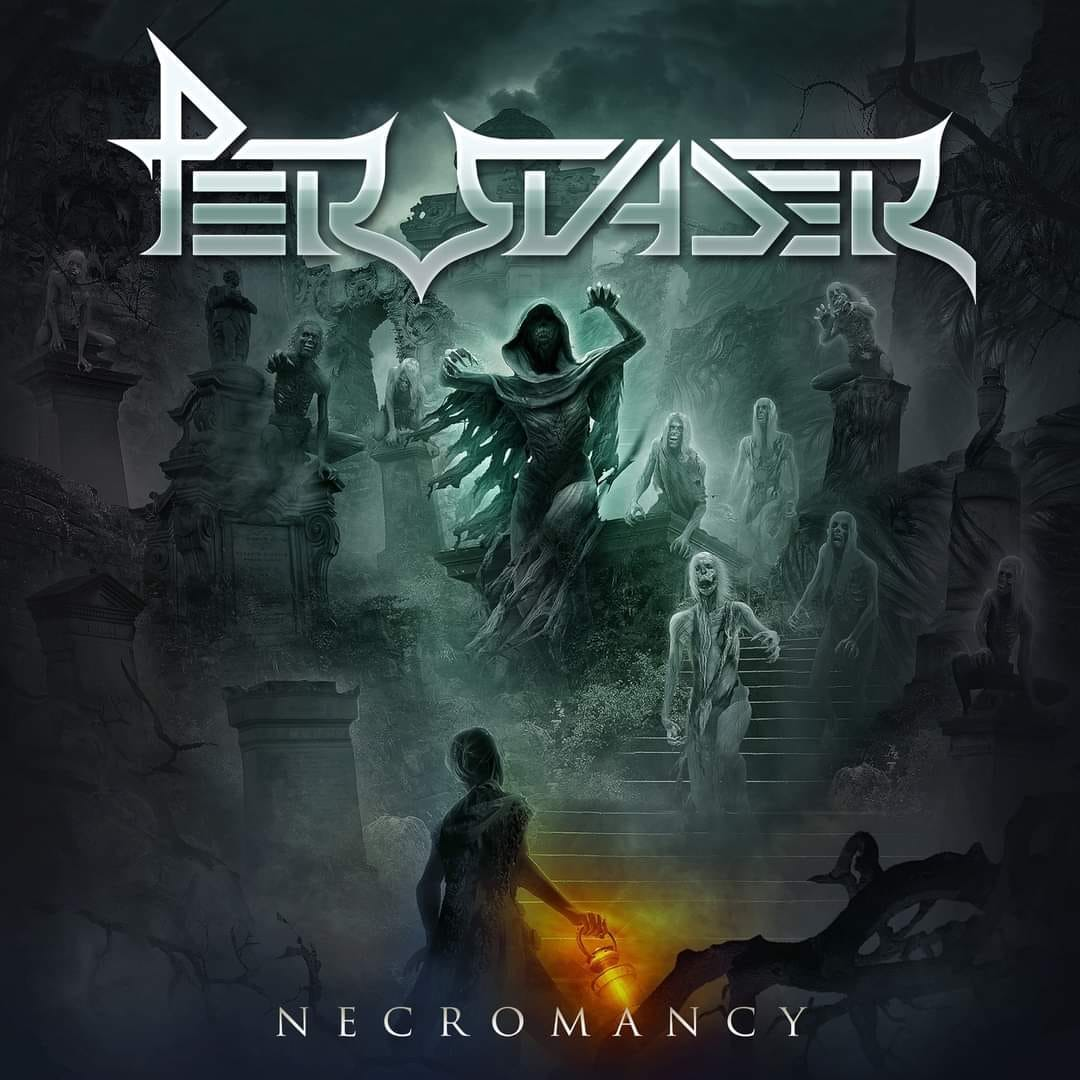 Reseña – Review: Persuader «Necromancy»