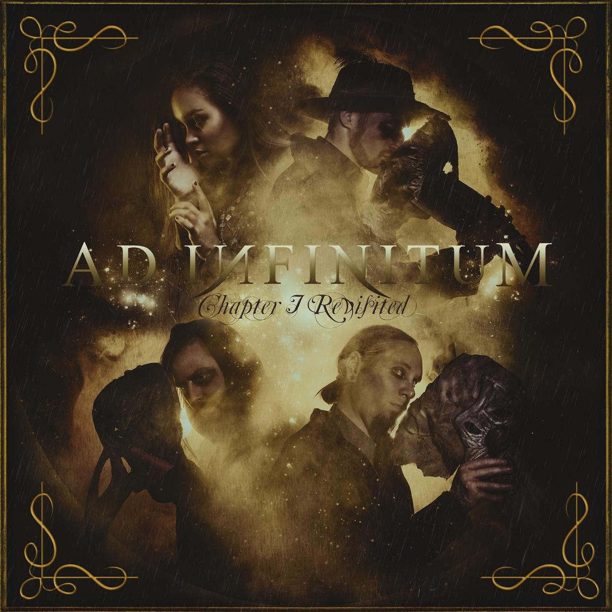 Reseña – Review: Ad Infinitum «Chapter I Revisited»