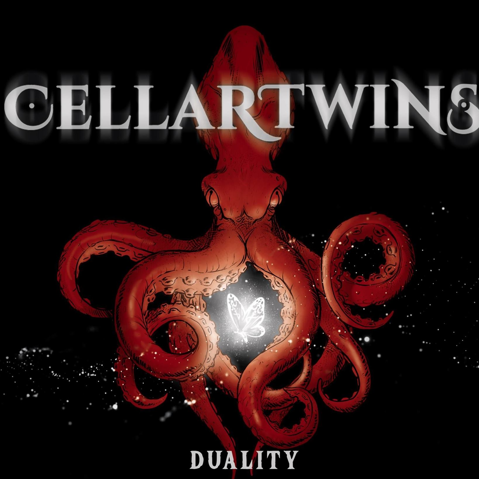 Reseña – Review: Cellar Twins «Duality»