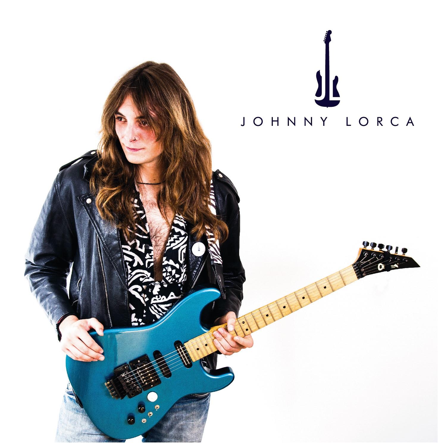 JOHNNY LORCA presenta su nuevo single y vídeo»Noches en blanco»