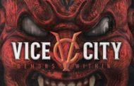 Vice City: Álbum de debut «Demons Within» en 2021