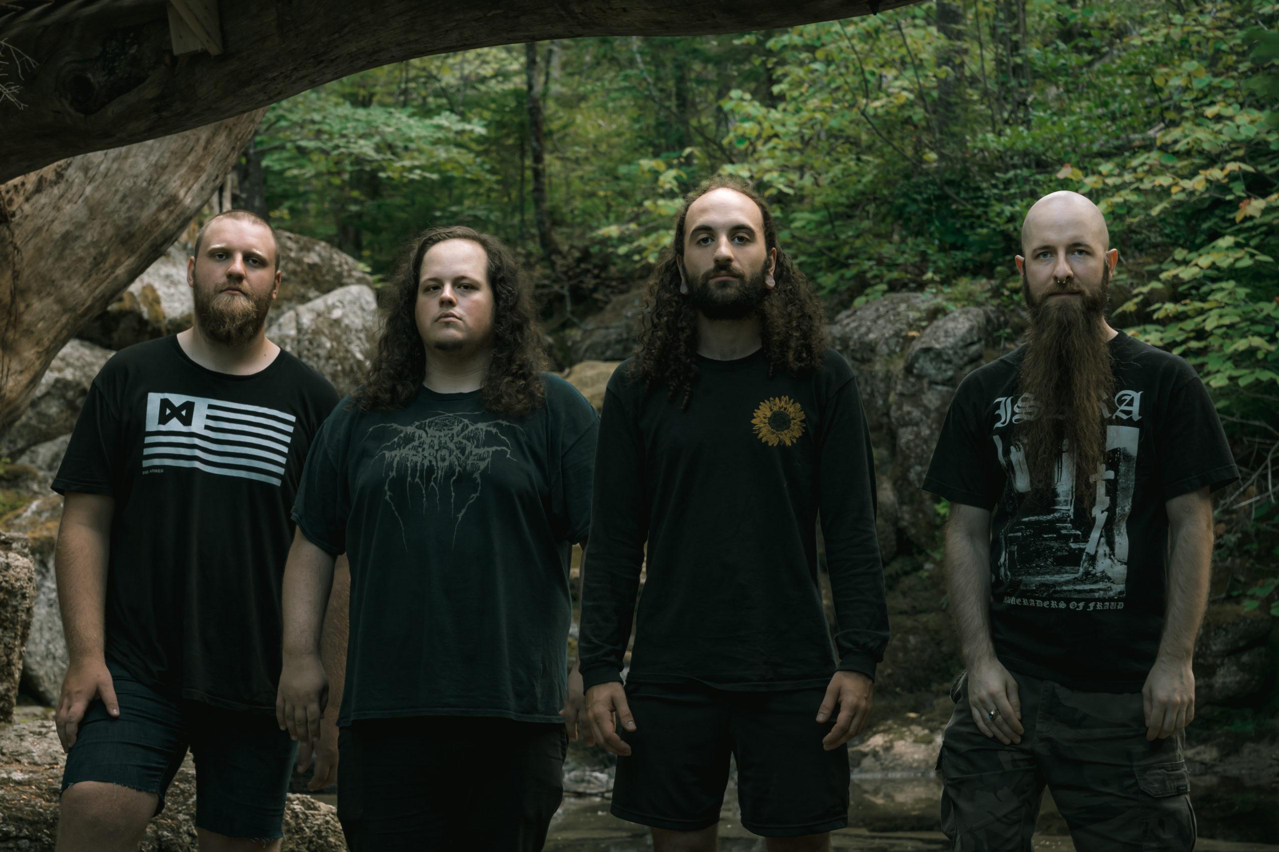 Review de The Veil, álbum debut de Ancient Thrones