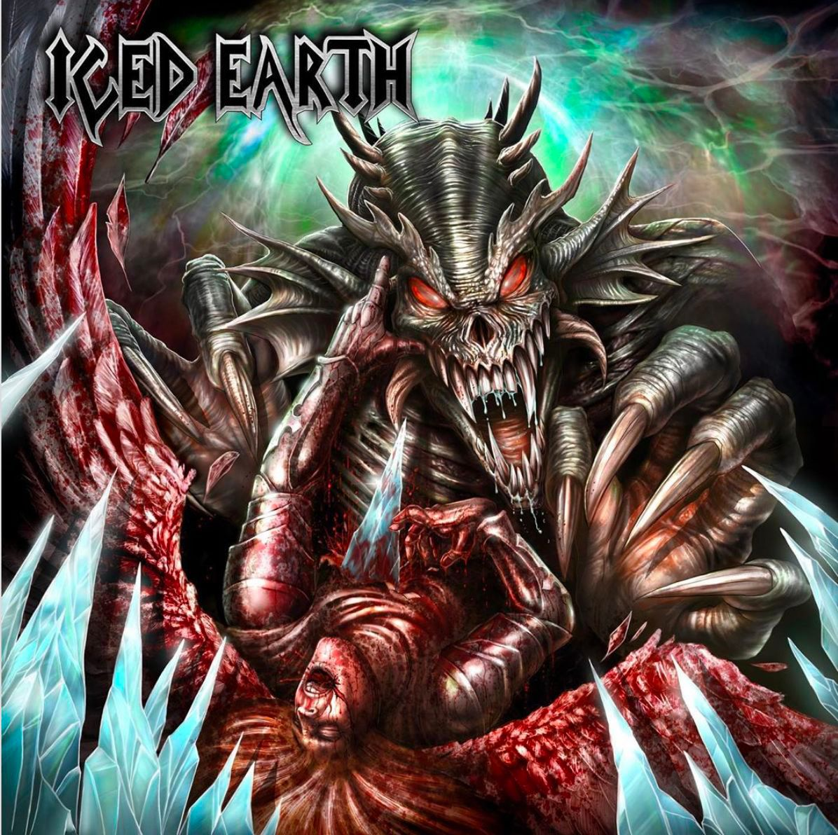 Reseña – Review: Iced Earth «Iced Earth 30th Anniversary»