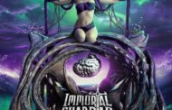 Reseña-Review: Inmortal Guardian «Psychosomatic»