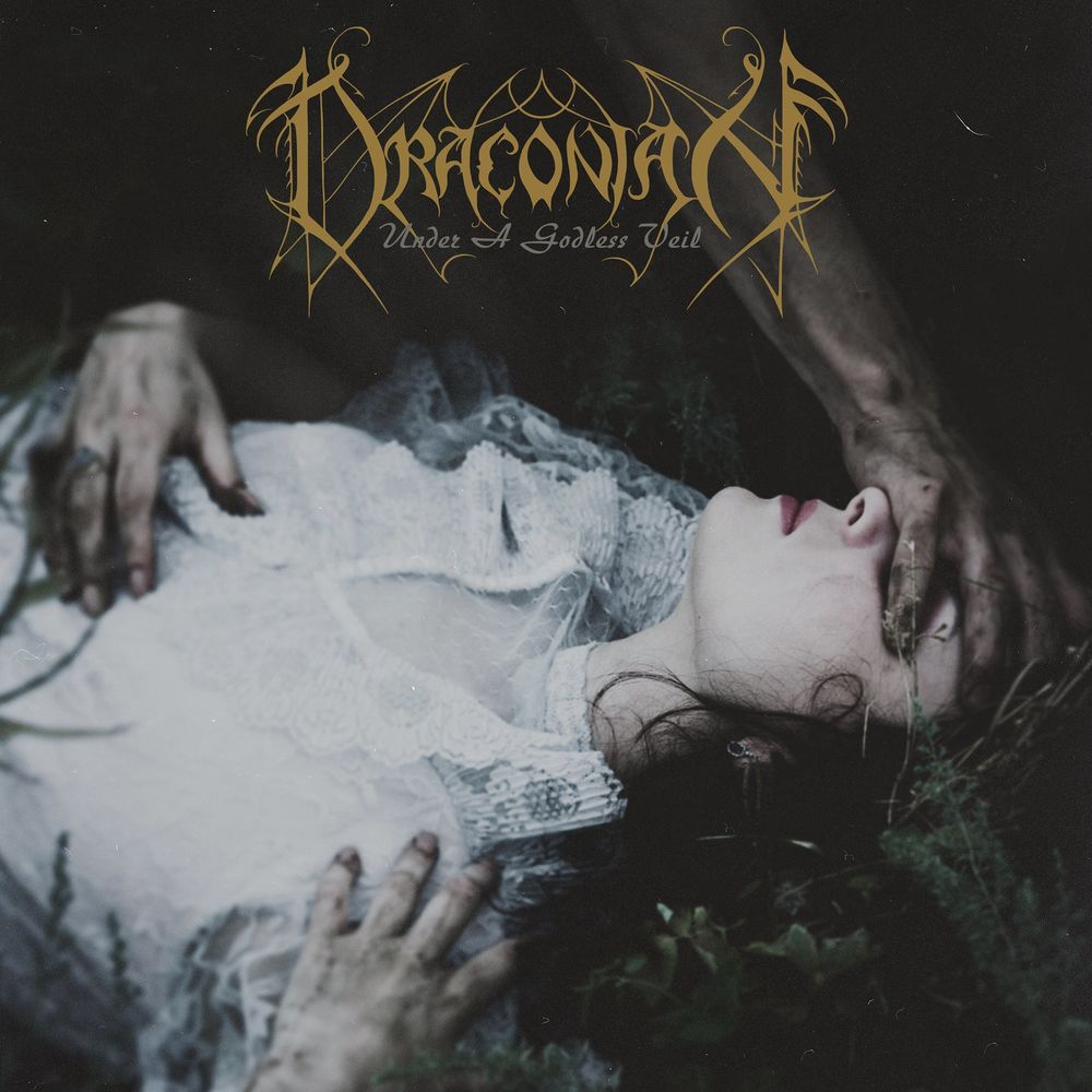 Reseña – Review: Draconian «Under A Godless Veil»
