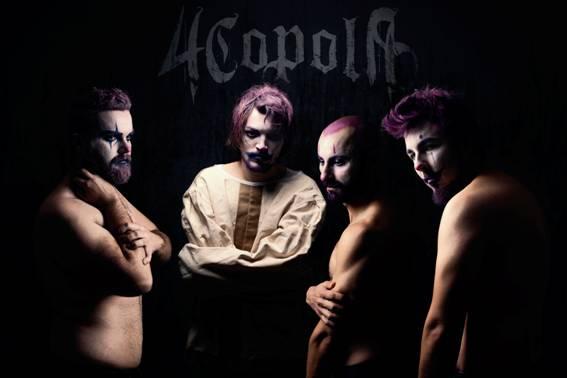 4Copola presentan «Diciembre» acompañado de videoclip