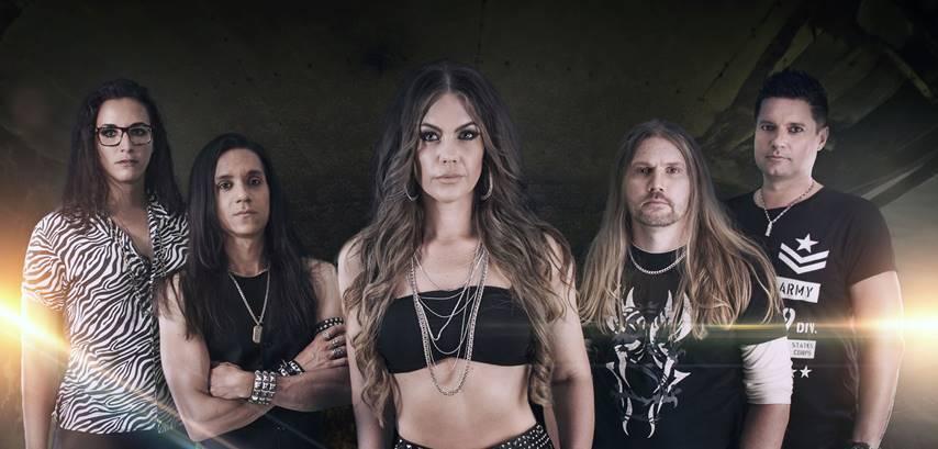 Metalite: Anuncio de gira y fecha en Madrid