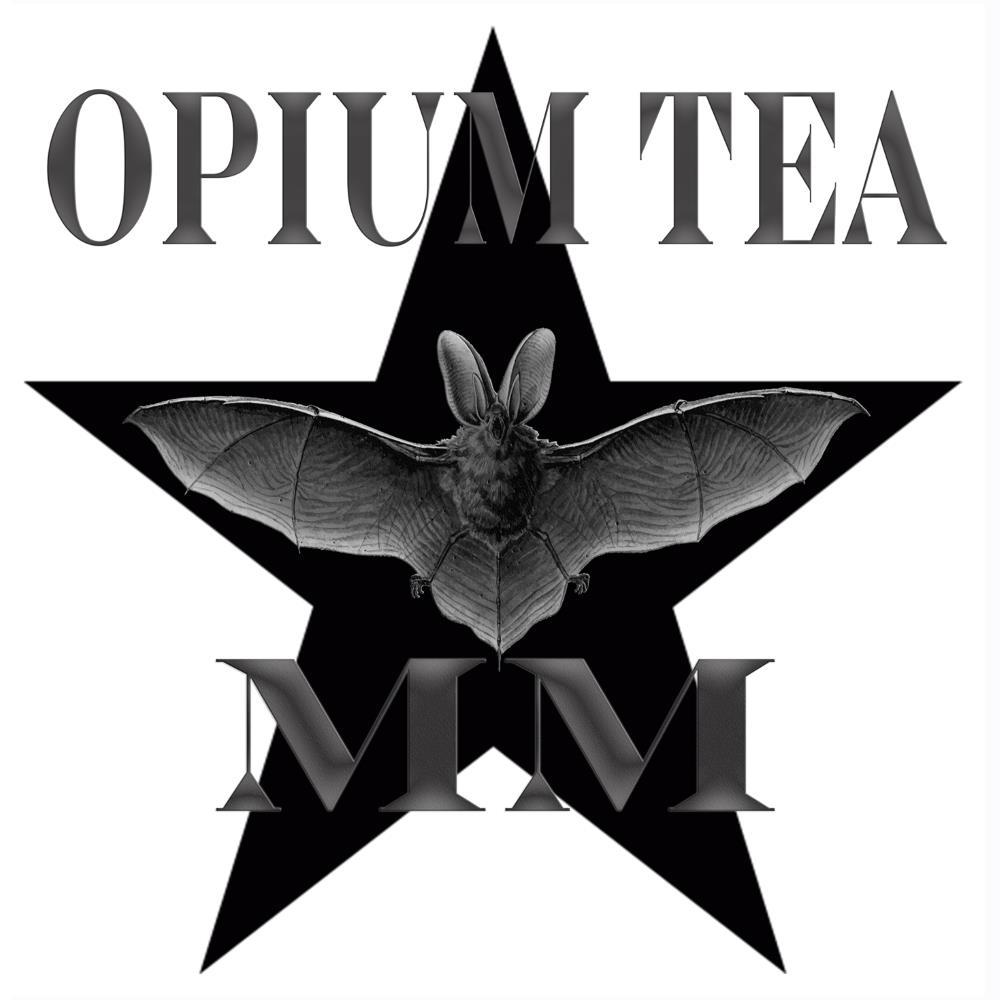 Opium Tea publica hoy el disco «Mundo Muerto»
