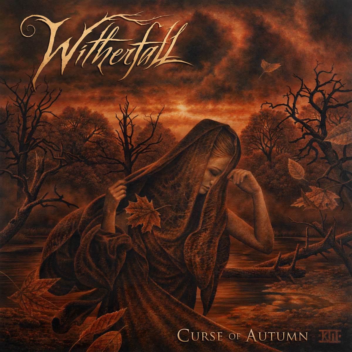 "WITHERFALL – Estrena ""Long Time (Long Version)"" junto a un vídeoclip"