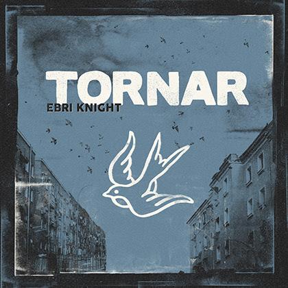 EBRI KNIGHT: Presenta «Tornar», segundo single de adelanto de su próximo álbum 'Carrer'