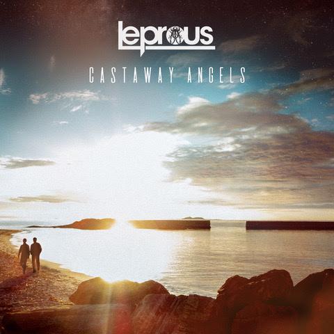 """LEPROUS – Estrena nuevo single y vídeo, """"Castaway Angels"""""""