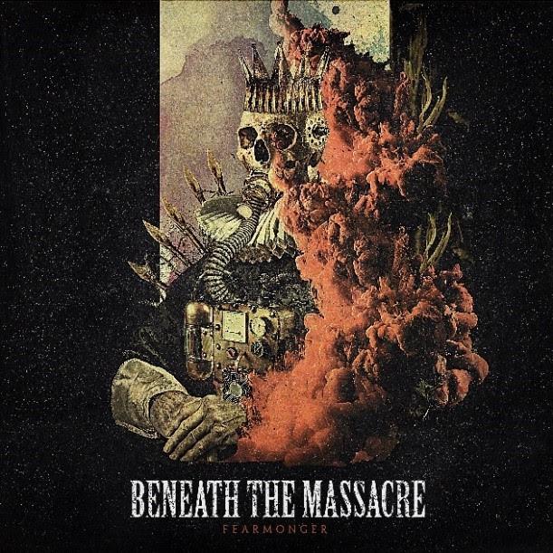 Beneath The Massacre: Nuevo vídeo «Autonomous Mind»