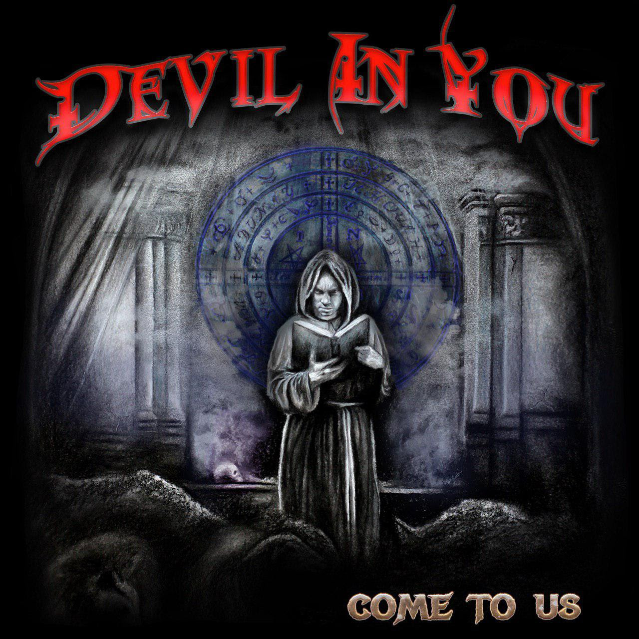 Devil In You presenta la lista de temas de su nuevo disco