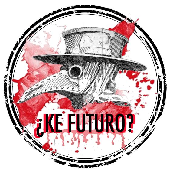 1er Recopilatorio ¿Ke Futuro?