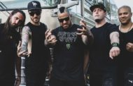 Bad Wolves y Tommy Vext separán sus caminos.
