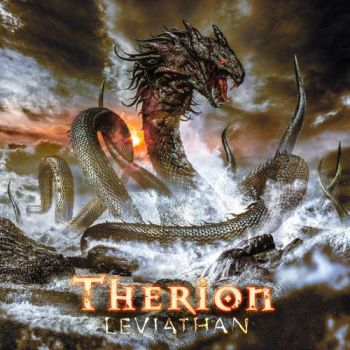 Reseña – Review: Therion «Leviathan»