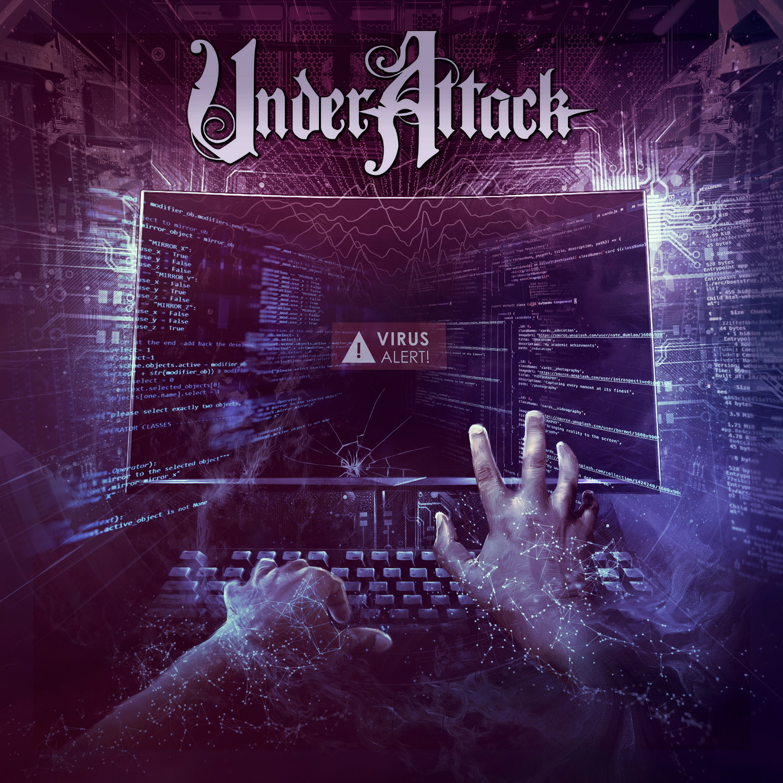 Reseña – Review: Under Attack «Virus Alert»