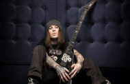 Fallece Alexi Laiho, ex miembro y fundador de Children of Bodom y fundador y miembro de Bodom After Midnight