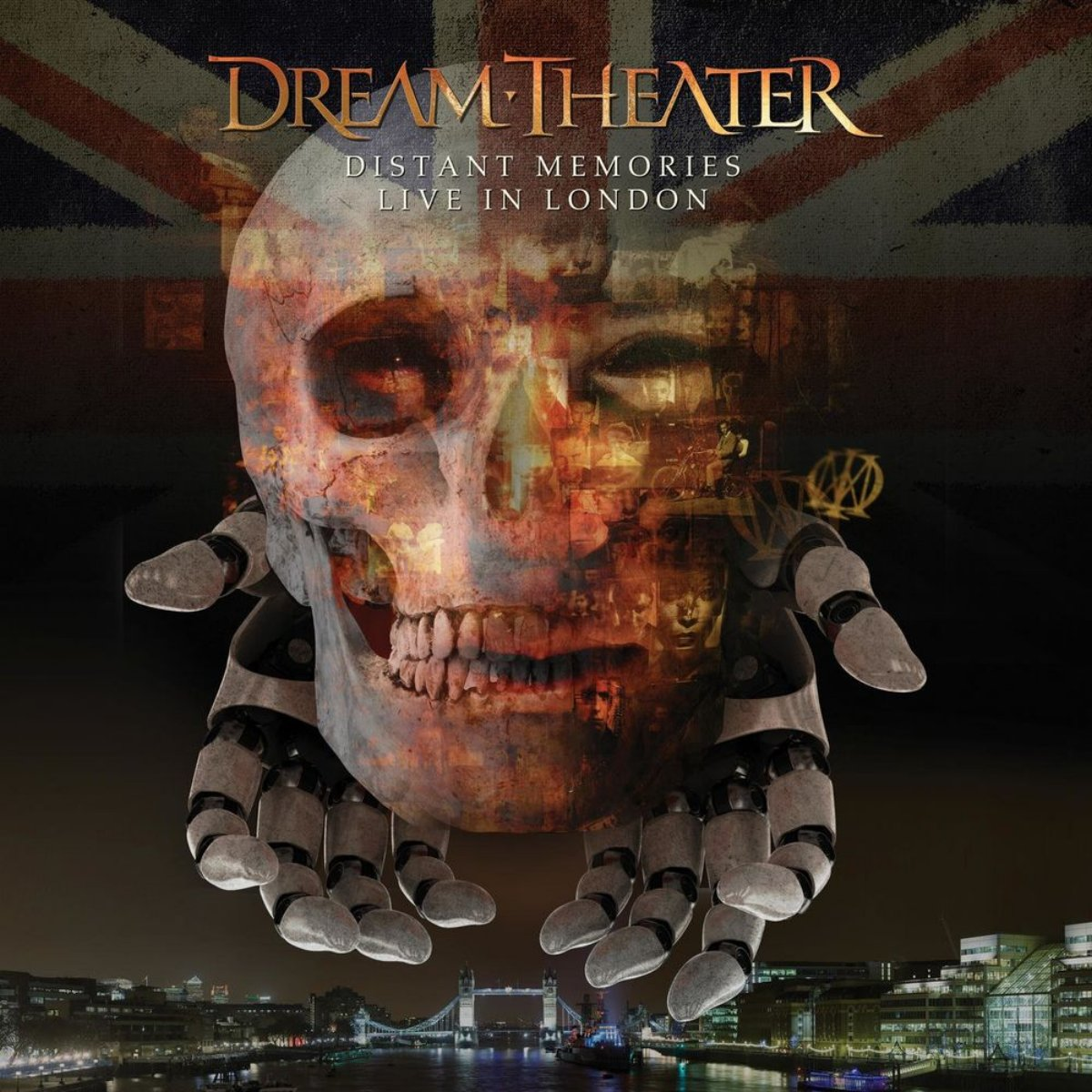 Reseña – Review: Dream Theater «Distant Memories (Live In London)»