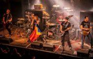 Blast Bomb: Primer adelanto de su próximo EP «Rock N Roll Junkie»