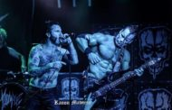 Doyle confirma tour en junio 2021