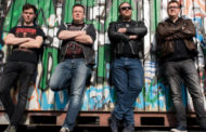 Dawn Ahead firman con Art Gates Records y anuncian nuevo disco