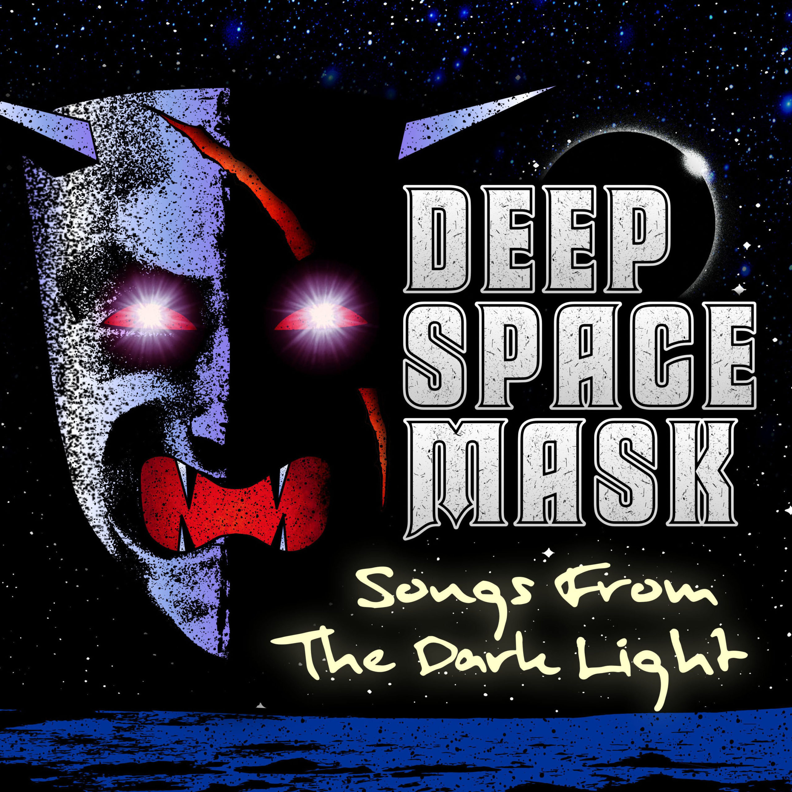 Reseña – Review: Deep Space Mask «Songs From The Dark Light»