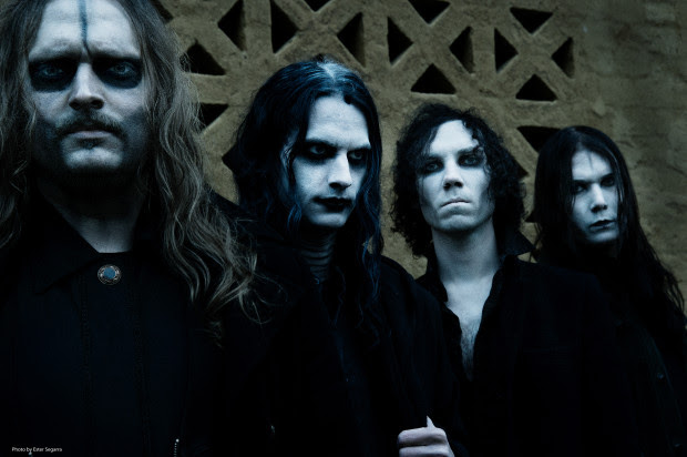 """TRIBULATION – Estrena el single y vídeo, """"Funeral Pyre"""""""