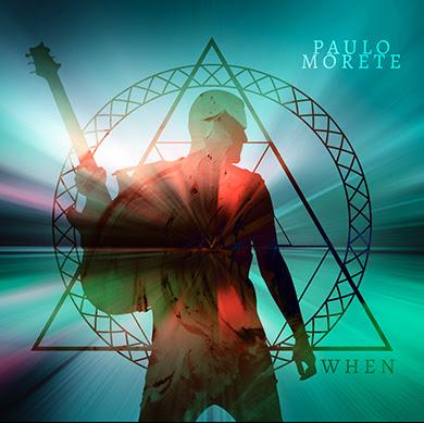 PAULO MORETE lanza su primer single en solitario «When»