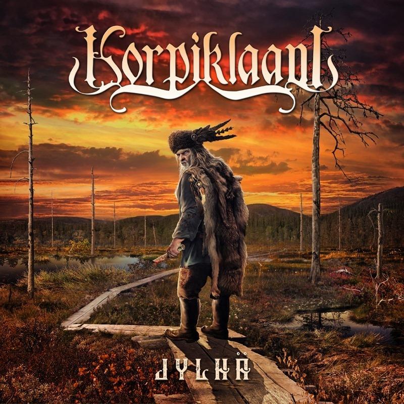 Reseña – review: Korpiklaani «Jylhä»