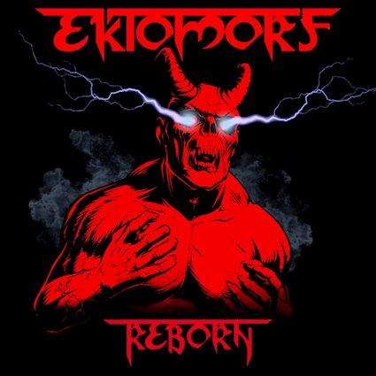 Reseña – review: Ektomorf «Reborn»