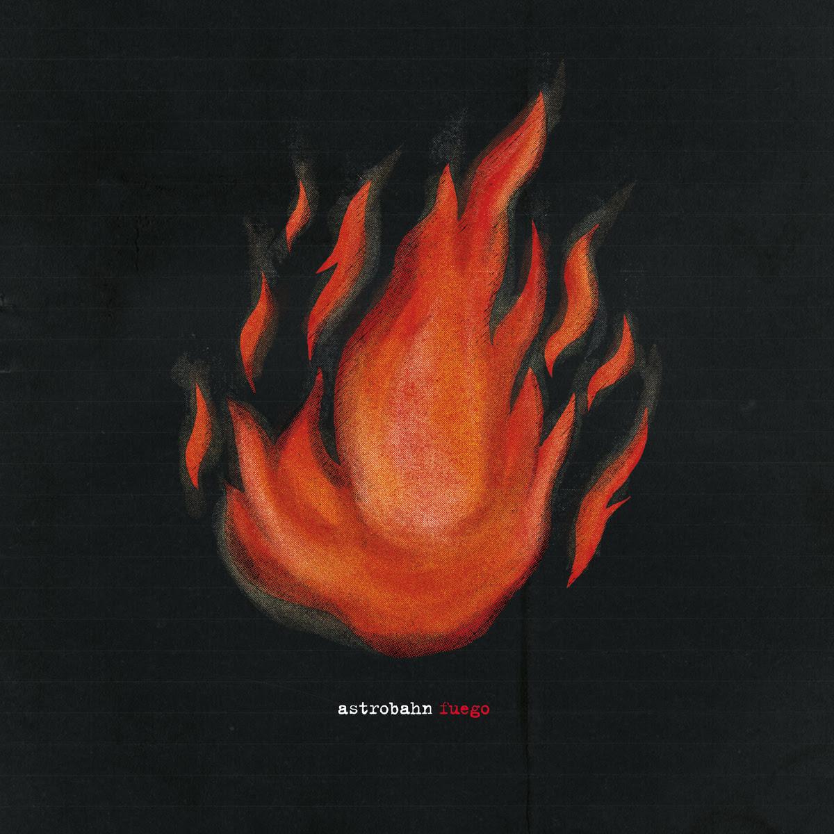 Reseña: Astrobahn «Fuego»