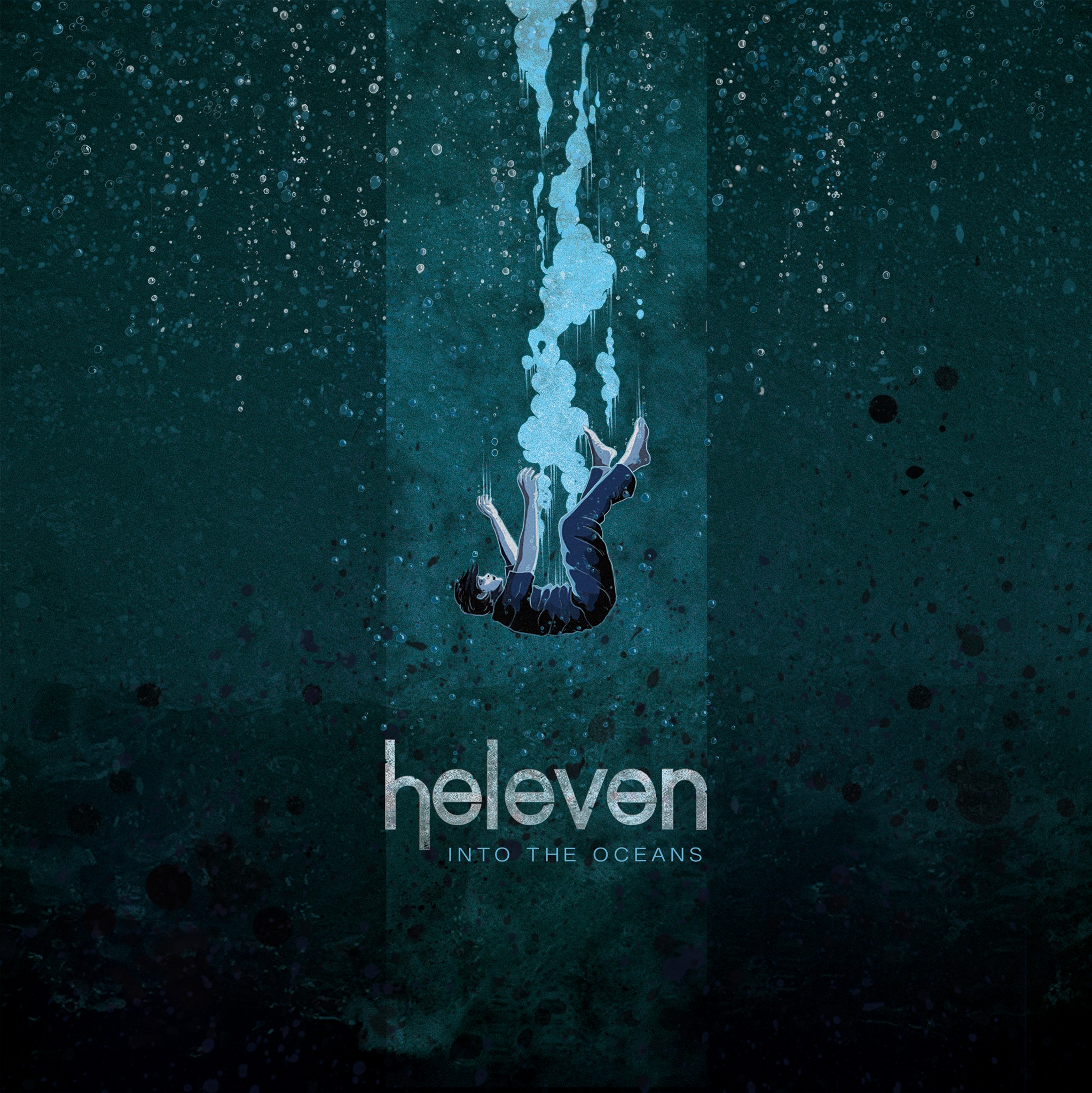 Reseña: Heleven «Into The Oceans»