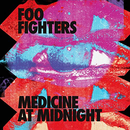 Reseña – review: Foo Fighters «Medicine At Midnight»