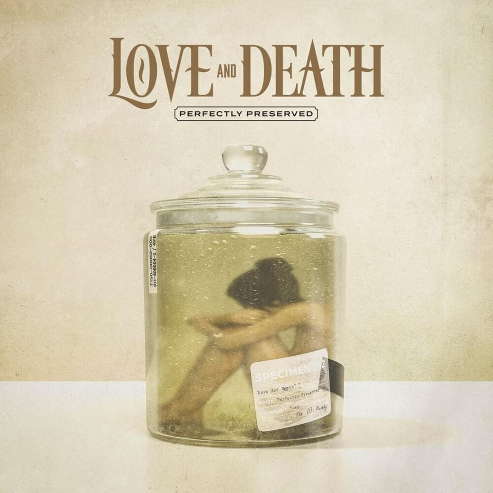 Reseña – review: Love & Death «Perfectly Preserved»