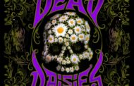 Reseña – review The Dead Daisies «Holy Ground»