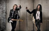 Adrian Smith/Richie Kotzen tienen segundo vídeo/single anticipo «SCARS»