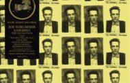 JOE STRUMMER publica su más completa recopilación 'ASSEMBLY' (+temas inéditos)