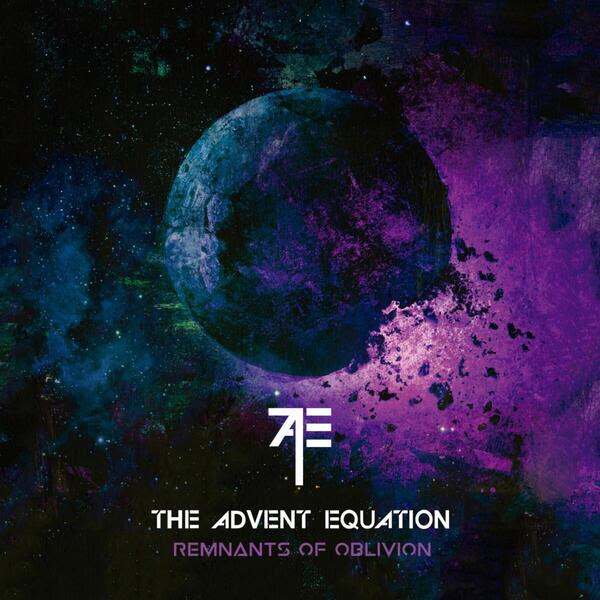 Reseña – review: The Advent Equation «Remnants Of Oblivion»