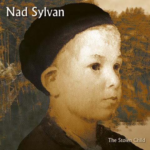 """Nad Sylvan – Estrena el single y vídeo, """"The Stolen Child"""""""