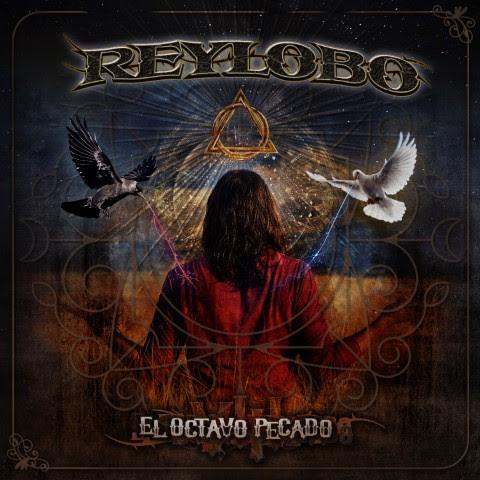 REYLOBO estrena su primer single «Las Águilas Blancas»