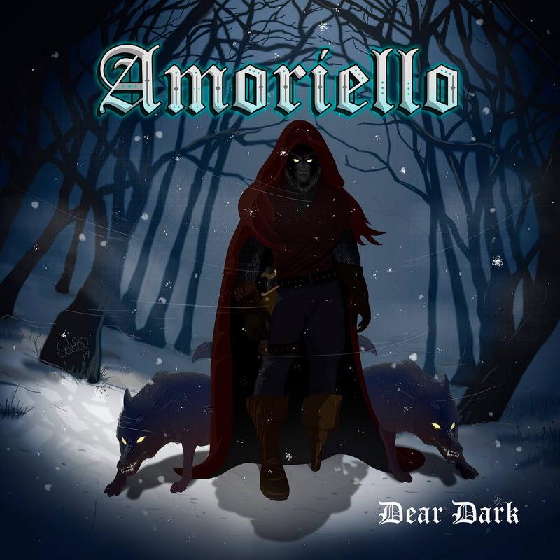 Reseña – review: Amoriello «Dear Dark»