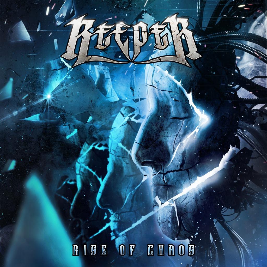 REEPER presenta «Save Me», nuevo adelanto de su próximo álbum «Rise of Chaos»