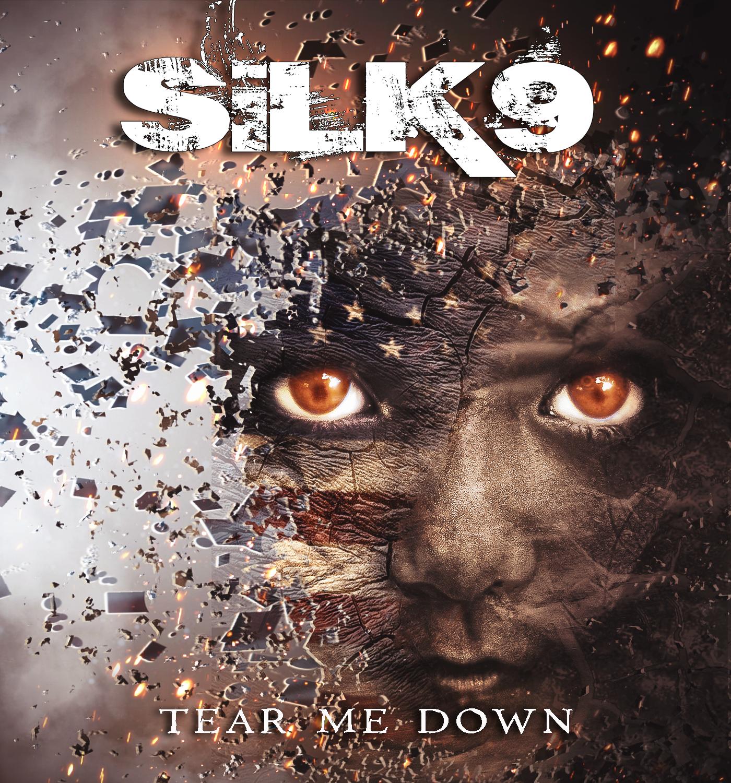 Silk9  estrena el tema «Tear Me Down»